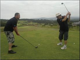 Aboriginal Golf Day (1)
