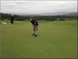Aboriginal Golf Day (2)