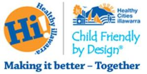 Child Freindly by Design