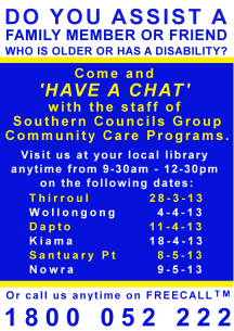 Have a Chat