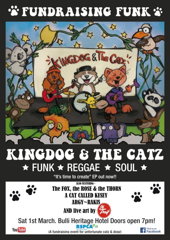 Kindog & Catz