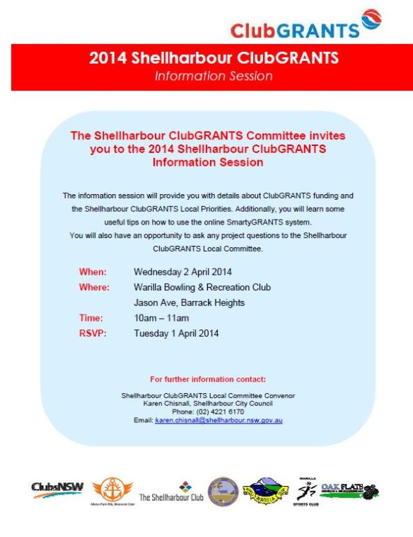 2014-03-27 08_47_45-Shellharbour ClubGRANTS 2014 Information Session.pdf - Adobe Reader