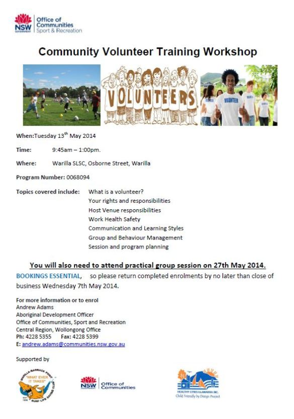 2014-05-01 09_38_44-Community Volunteer Training Workshopflyer2.pdf - Adobe Reader