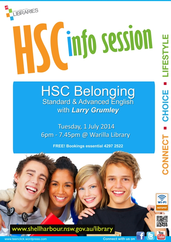 HSCInfosession2014