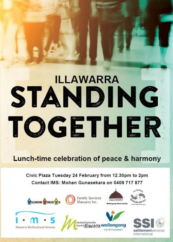 Illawarra Standing Together - Poster A4 17-02-15.pdf - Adobe Reader