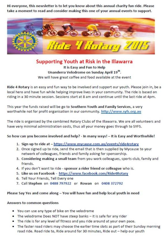 2015-04-10 10_58_13-Ride 4 Rotary 2015 Newsletter 1.pdf - Adobe Reader