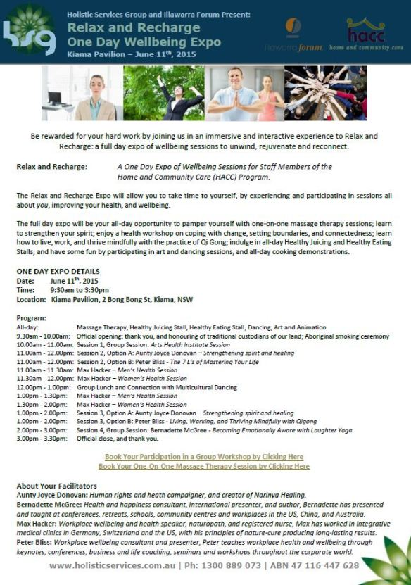2015-06-04 11_39_38-Illawarra Forum Relax and Recharge 11 June 2015.pdf - Adobe Reader