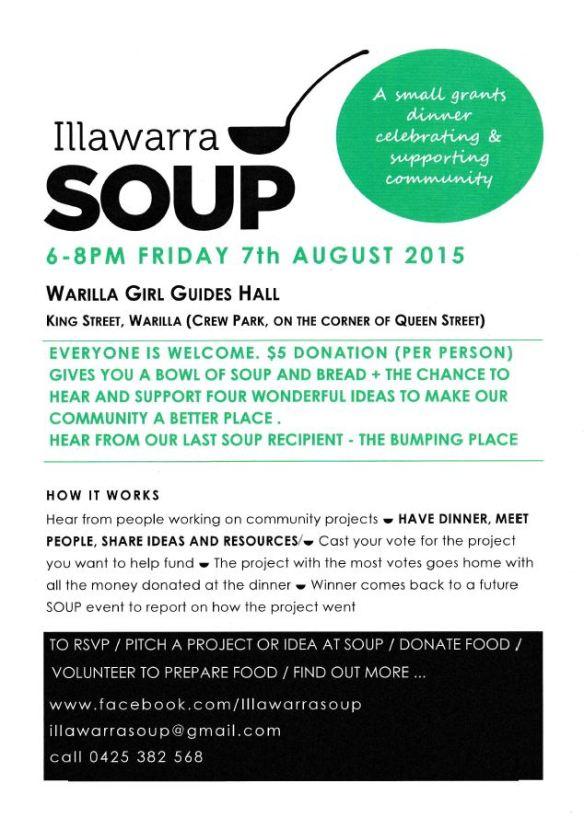 2015-07-16 11_13_42-Illawarra Soup South - A4 Flyer August 2015.pdf - Adobe Acrobat Reader DC