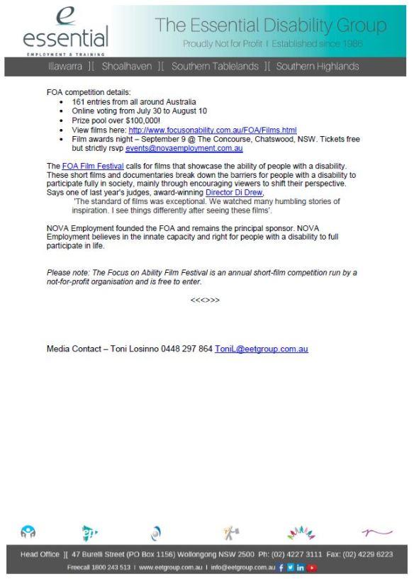 2015-08-07 15_59_42-Lights Camera Ability - Media Release 31 07 2015.pdf - Adobe Acrobat Reader DC
