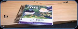 Vision  Aust 2
