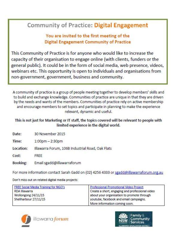 Community of Practice Invite.pdf - Adobe Acrobat Reader DC