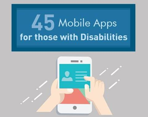 Apps Disabilities