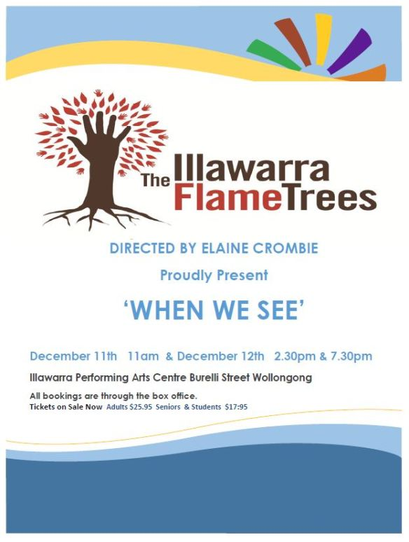 Illawarra Flame trees Performance.pdf - Adobe Acrobat Reader DC