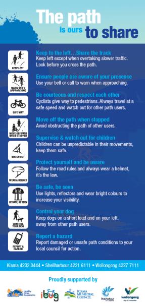 Traffic - Bicycles - Share the Track flyera 2016.PDF - Adobe Acrobat Reader