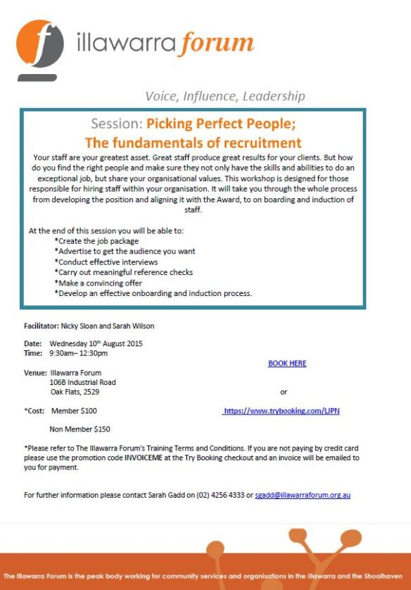 Picking Perfect People Flyer.pdf - Adobe Acrobat Reader DC