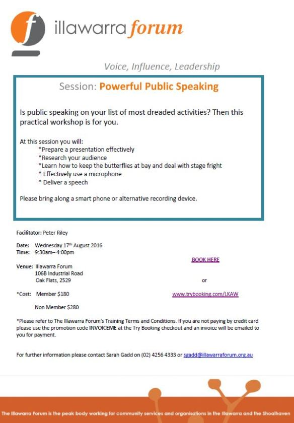 Powerful Public Speaking.pdf - Adobe Acrobat Reader DC