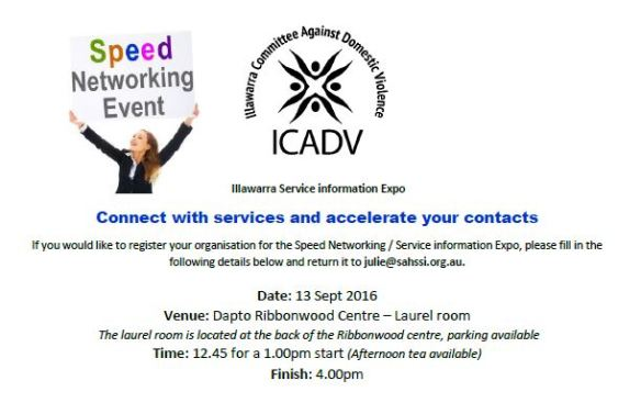 Illawarra Speed Networking and Service information Expo.pdf - Adobe Acrobat Read