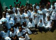 Primary school graduation