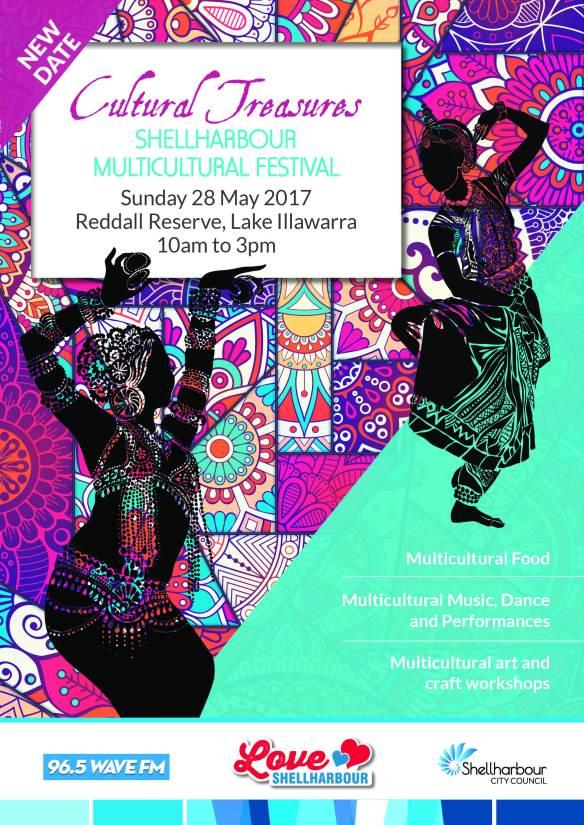 Cultural festival NEW DATE