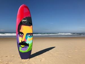 FREDDY BEACH