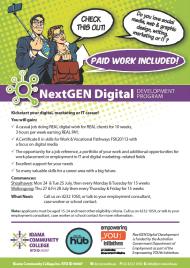 NextGEN Digital