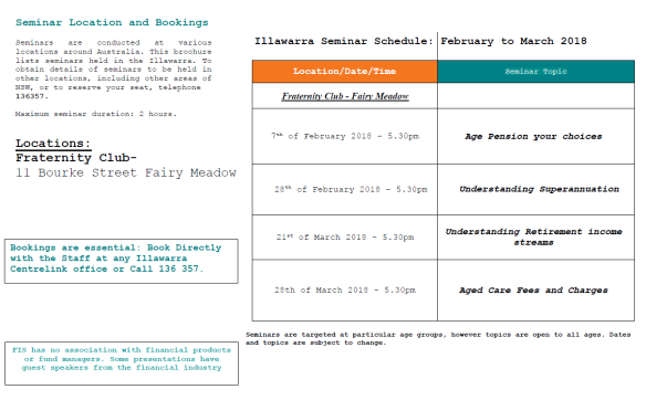 Illawarra Seminar Schedule 2018.pdf - Adobe Acrobat Reader DC