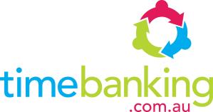 Timebanking logo large
