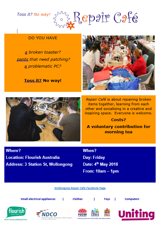 Repair Cafe Promotional Flyer May 4th_ [Read-Only] - Word