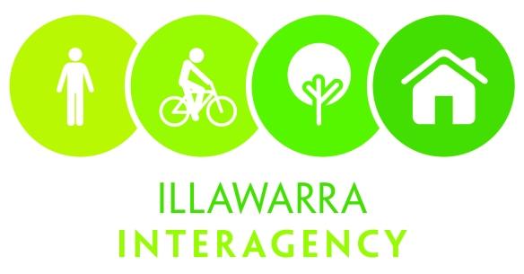 ILLA Interagency logo