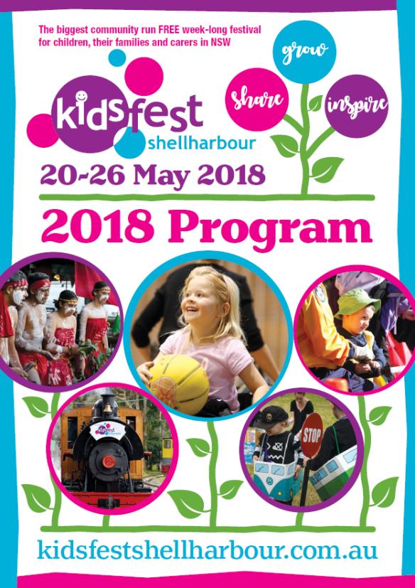 KidsFest2018-Program.pdf - Adobe Acrobat Reader DC