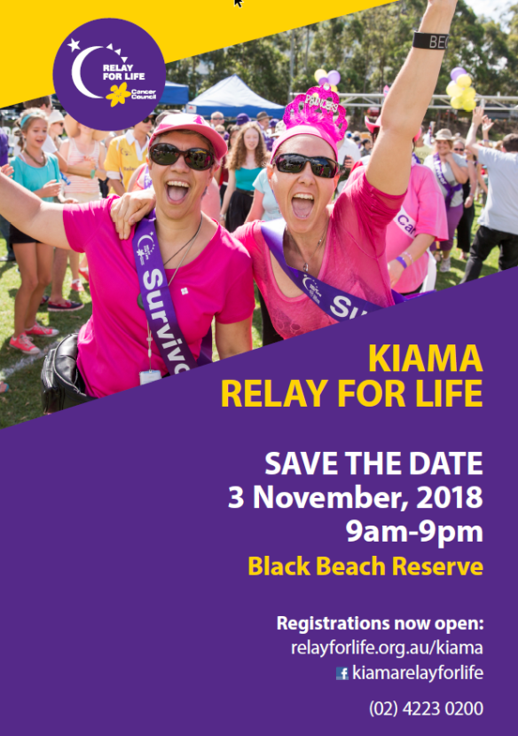 Kiama_RFL_Save the Date_A4.pdf - Adobe Acrobat Reader DC