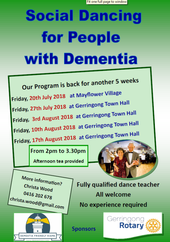 2018-07-03 11_31_55-Rotary Gerringong Dementia Dancing_July-Aug 2018.pdf - Adobe Acrobat Reader DC