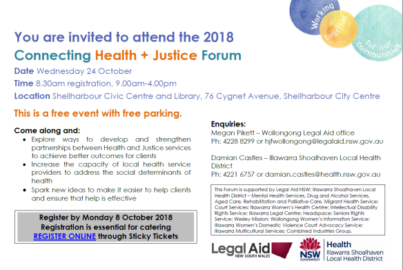 Invitation Final 2018 Health+Justice Forum.pdf - Adobe Acrobat Reader DC