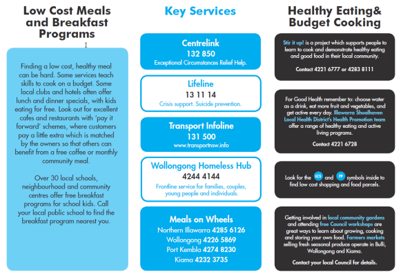 LOW COST MEALS V3 About Key services Healthy eating_.pdf - Adobe Acrobat