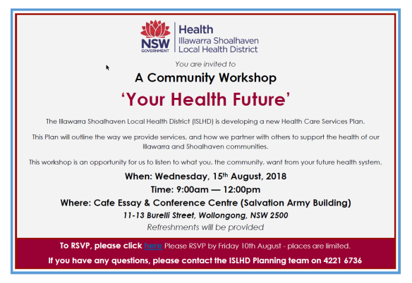 Your Health Future Consultation Invitation - Final Wollongong.pdf - Adobe Acroba