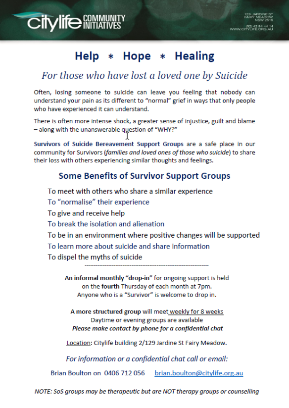 Survivor Support Groups flyer 2018_08_13.pdf - Adobe Acrobat Reader DC