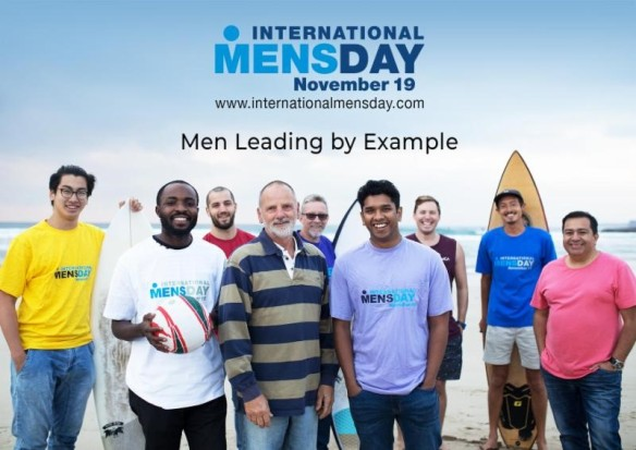 Mens Day