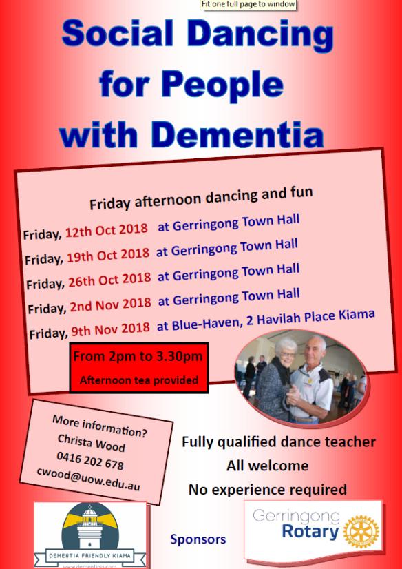 Rotary Gerringong Dementia Dancing_Oct-Nov 2018-WildflowerV1.pdf - Adobe Acrobat